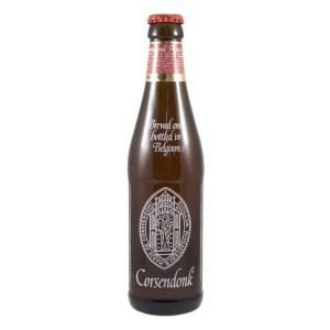 Corsendonk  Rood  33 cl   Fles