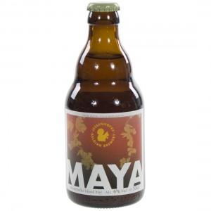 Jessenhofke Maya  33 cl   Fles