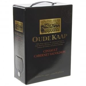 Oude Kaap Ruby Cabernet  3 liter  Vat