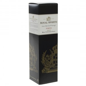 Royal Oporto LBV  75 cl   Fles
