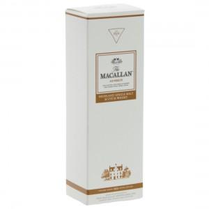 Macallan Amber  5 cl