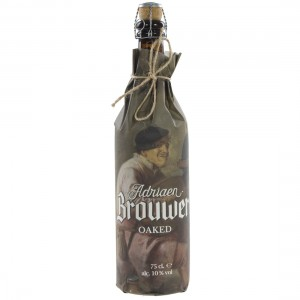 Adriaan Brouwer  Oaked  75 cl   Fles