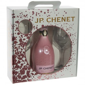 Jp Chenet Geschenk Pink