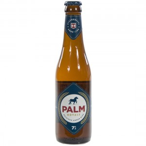 Palm Royal  Amber  33 cl   Fles