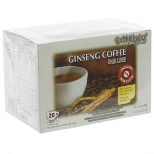 Ginseng Koffie ongezoet  Doos 20st  12 gr