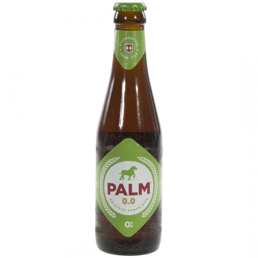 Palm 0,0%  25 cl   Fles