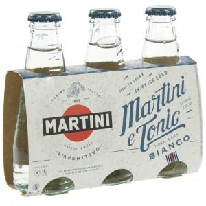 Martini 15%  Bianco  15 cl  Clip 3 fl