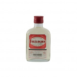 Filliers Graanjenever30%  20 cl