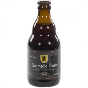 Vlaamsche Leeuw  Donker  33 cl   Fles