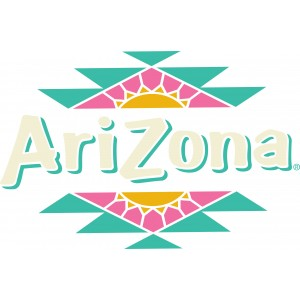 Arizona  Green Tea Honey  50 cl   Fles