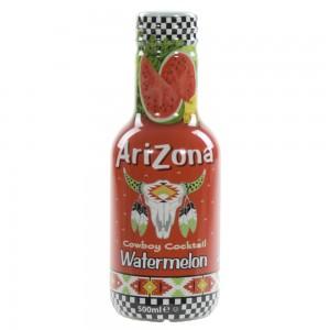 Arizona  Watermelon Juice  50 cl   Fles
