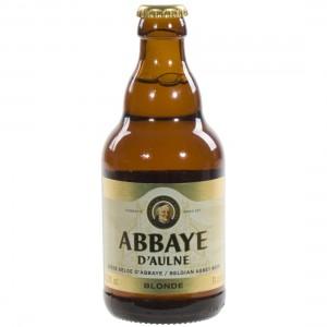 Abbaye D'Aulne  Blond  33 cl   Fles