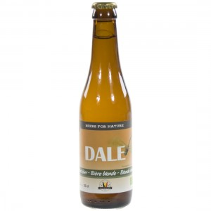 Dale Beers for Nature  33 cl   Fles