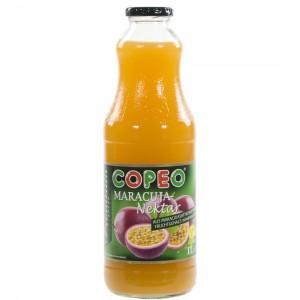 Copeo fruitsap  Passievrucht  1 liter   Fles