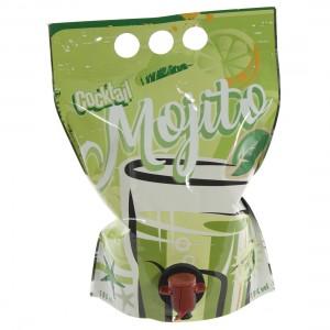 Cocktail Mojito 15%  1,5 liter