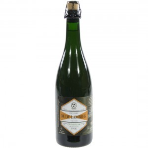 Oude Lambiek Bier (De Cam)  75 cl   Fles