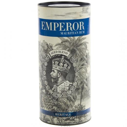 Emperor Heritage 40%  70 cl   Fles