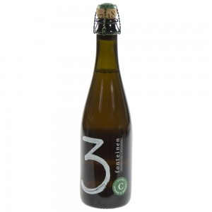 Cuvee Armand & Gaston  37,5 cl   Fles