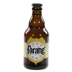 Farang Bier  33 cl   Fles
