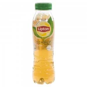 Lipton PET  Ice Tea  33 cl   Fles