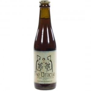The Oracle Bier  33 cl   Fles
