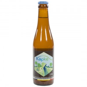 Kapke Speltbier  33 cl   Fles