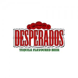Desperados Red  33 cl  Clip 3 fl