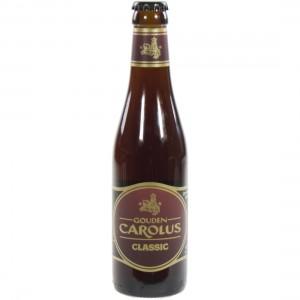 Gouden Carolus  Classic  33 cl   Fles