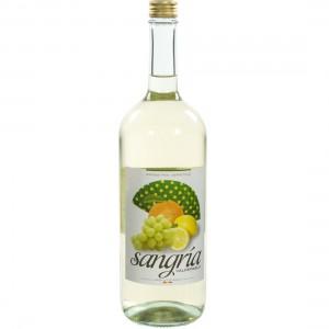 Sangria Valdepablo  Wit  1,5 liter   Fles