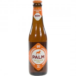 Palm Session IPA  33 cl   Fles