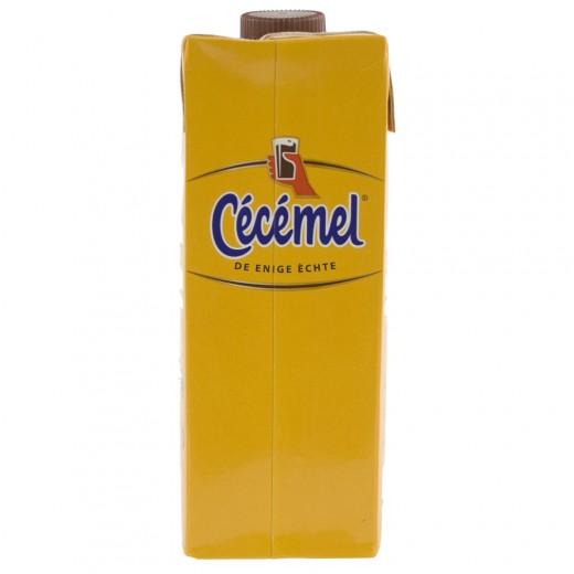 Cecemel  BRIK  1 liter   Stuk