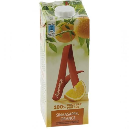 Appelsientje BRIK  Orange  1 liter   Stuk