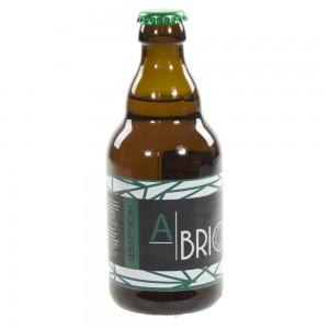 Abrio Hopster  Blond  33 cl   Fles