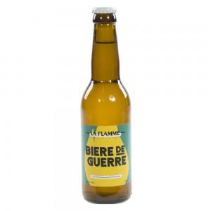 Biere De Guerre  Tripel  33 cl   Fles
