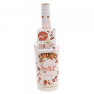 Baileys Strawberry & Cream  70 cl