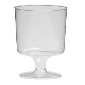 Wijnglas op vaste voet 125/150cc  125/150cl  Doos 30 st
