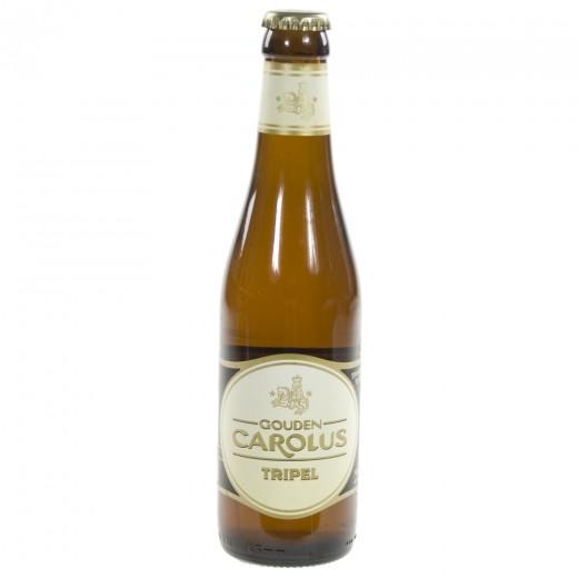 Gouden Carolus  Tripel  33 cl   Fles