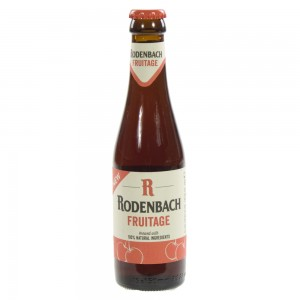 Rodenbach Rosso  25 cl   Fles