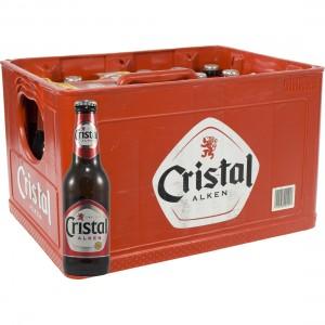 Cristal Alken  25 cl  Bak 24 st