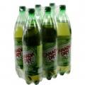 Canada dry PET  1,5 liter  Pak  6 st
