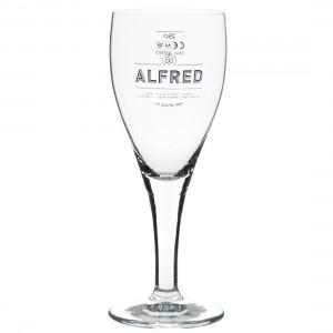 Alfred Glas