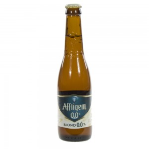 Affligem 0%  Blond  30 cl   Fles