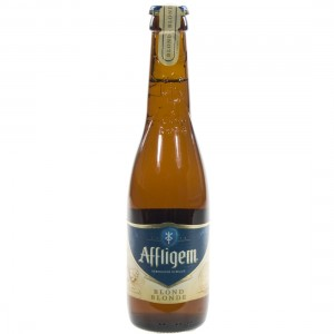 Affligem  Blond  30 cl   Fles