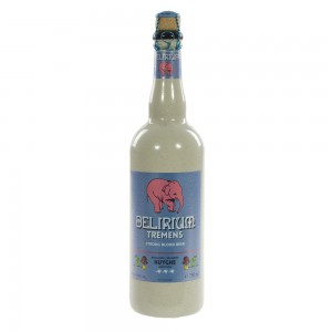 Delirium Tremens  Blond  75 cl   Fles