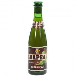 Chapeau Gueuze  37,5 cl   Fles