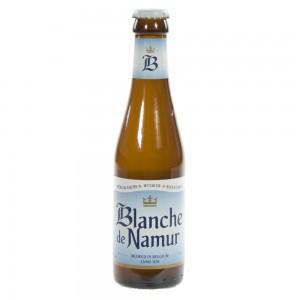 Blanche de Namur  Wit  25 cl   Fles