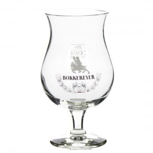 Bokkereyer glas  25 cl