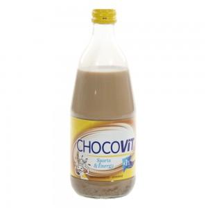 Chocovit verloren verpakking   Fles