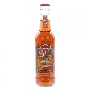 Desperados Red  33 cl   Fles