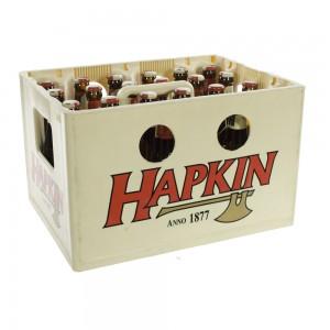Hapkin  Blond  33 cl  Bak 24 st